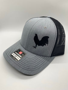 Rooster Swamp Cracker Snapback Hat