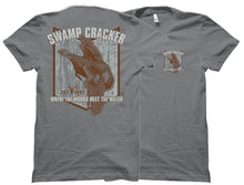 Flying Turkey Swamp Cracker Shirt