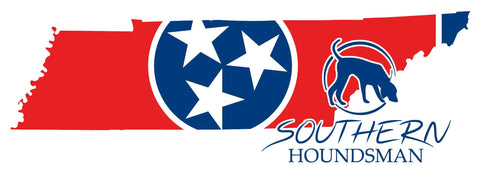 Tennessee Southern Houndsman Sticker