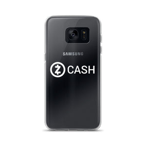 Zcash Samsung Case