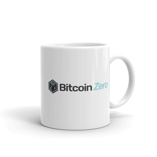 Bitcoin Zero Coffee Mug