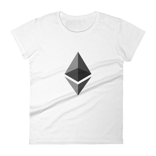 Ethereum - Women's Shirt