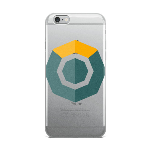 Komodo iPhone Case