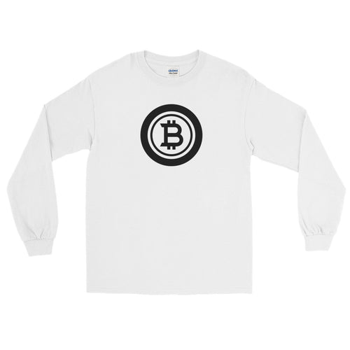 Bitcoin Gold Long Sleeve