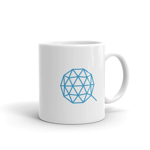 QTUM - Logo Coffee Mug