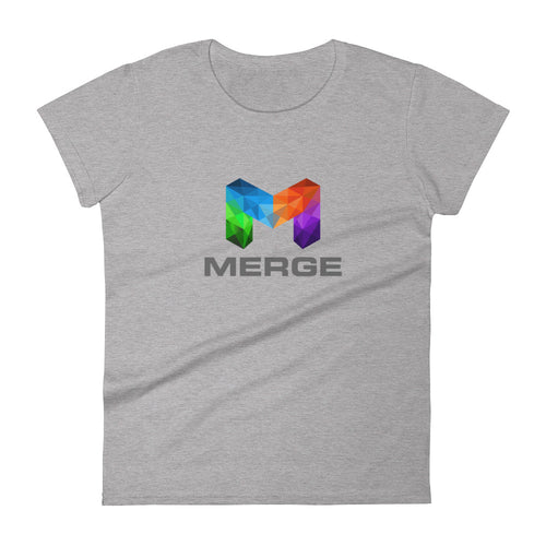 Merge Women's Shirt