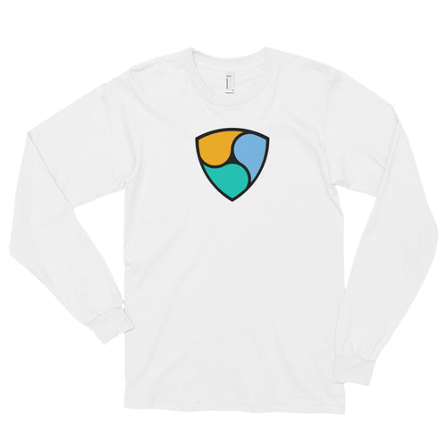 NEM - Logo Long Sleeve Shirt