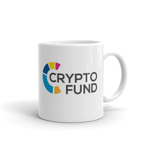 Crypto Fund Coffee Mug
