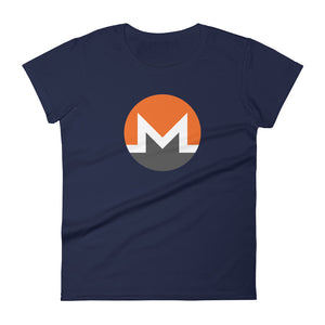 Monero Women's Shirt