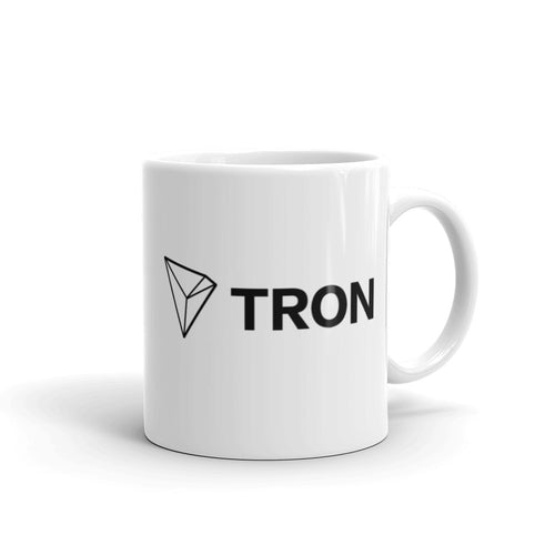 Tron - Logo Coffee Mug
