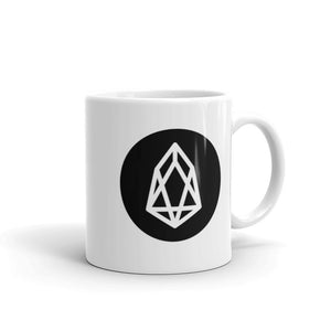 EOS - Logo Coffee Mug