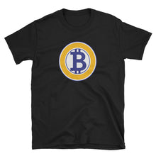 Bitcoin Gold Shirt