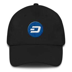 DASH - Logo Hat