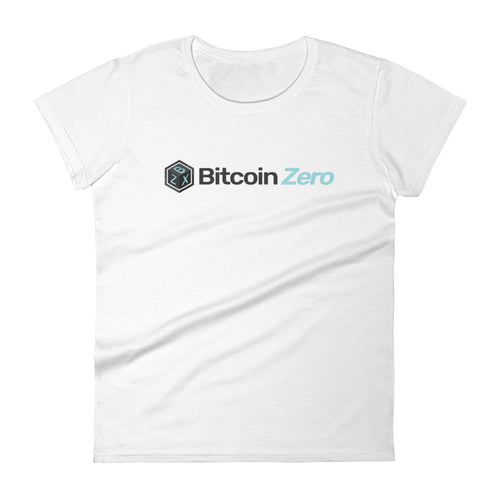 Bitcoin Zero Women's Shirt