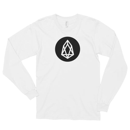 EOS - Logo Long Sleeve Shirt