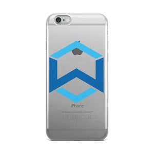 Wanchain iPhone Case