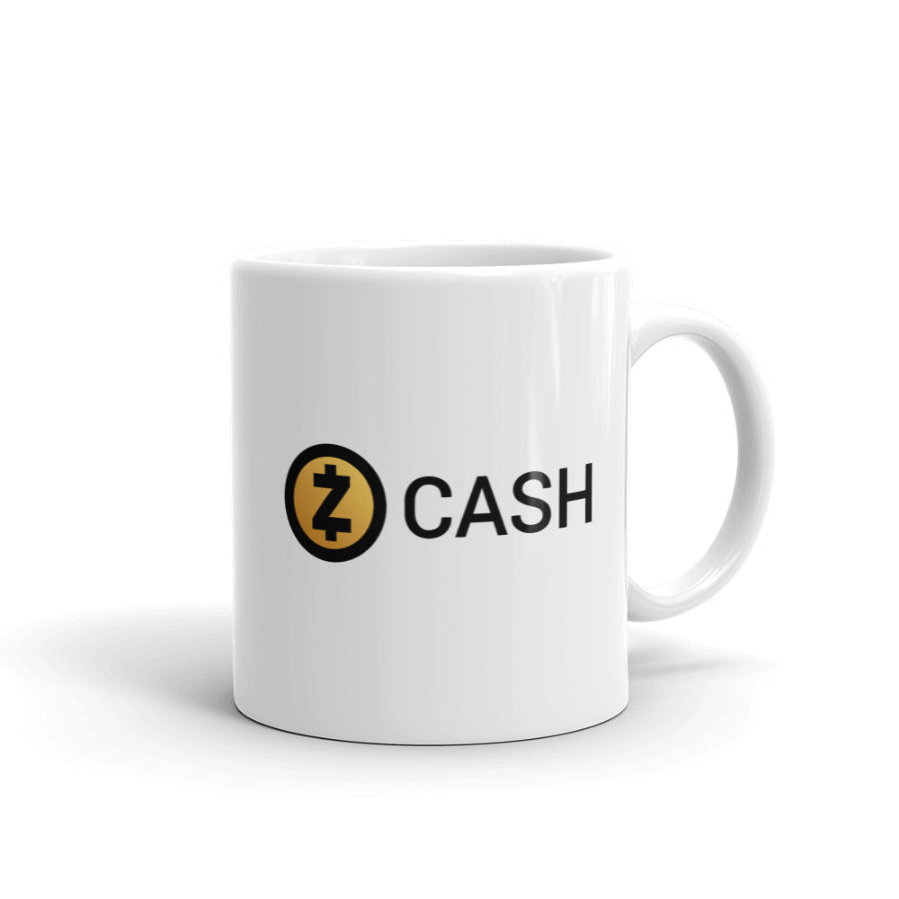 Zcash Coffee Mug