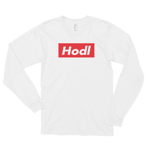 Hodl Long Sleeve