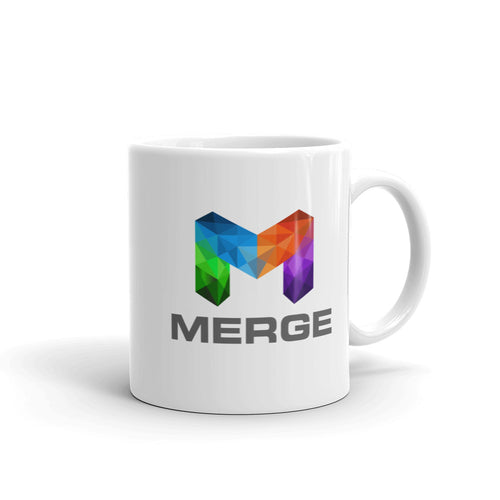 Merge Coffee Mug