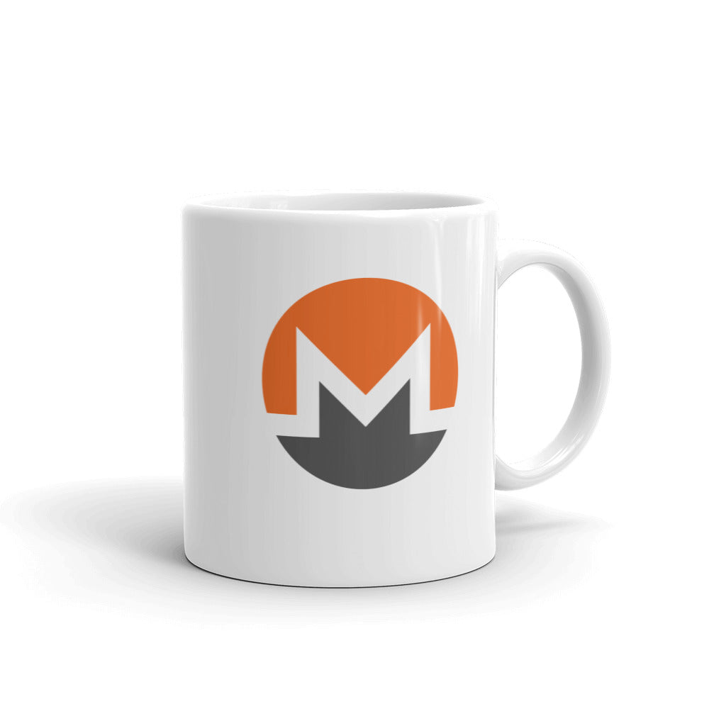 Monero Coffee Mugs