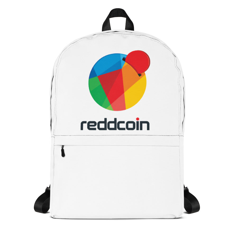 Reddcoin Backpack