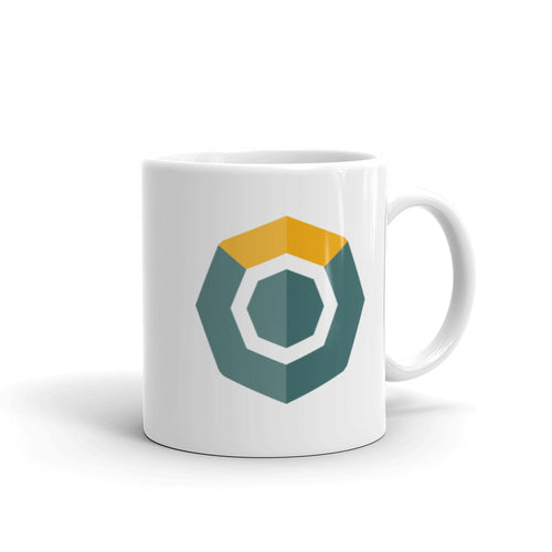 Komodo - Logo Coffee Mug