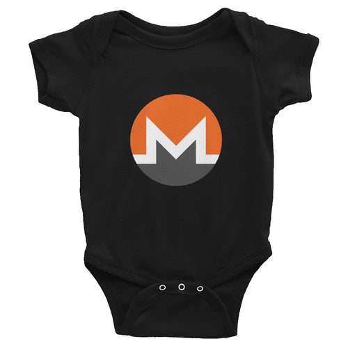 Monero Baby Bodysuit