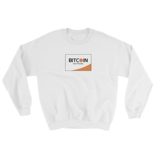 Bitcoin - Network Sweatshirt