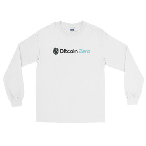 Bitcoin Zero Long Sleeve