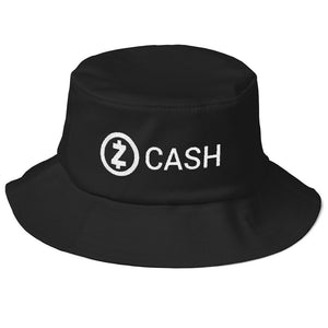 Zcash Bucket Hat