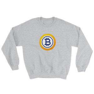 Bitcoin Gold Sweatshirt