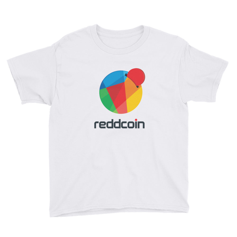 Reddcoin Youth Shirt