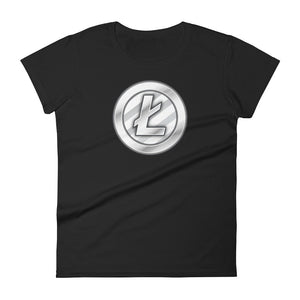 Litecoin - Women's Shirt