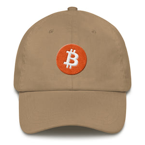 Bitcoin - Logo Hat