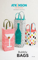 Bubbly Bags Pattern
