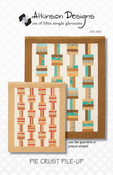 Pie Crust Pile-Up Pattern