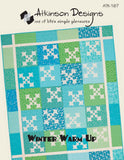 Winter Warm Up Pattern