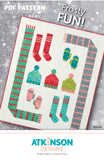 Frosty Fun PDF Pattern