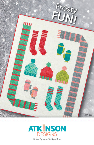 Frosty Fun Pattern