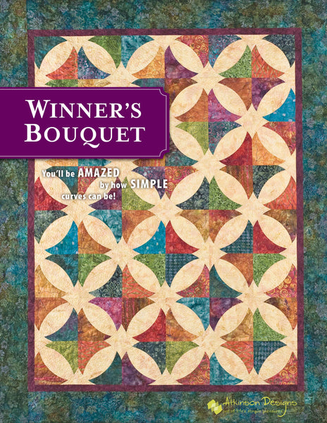 Winner's Bouquet Pattern