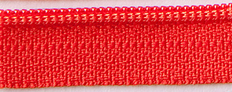 "Red River 22"" Zipper"