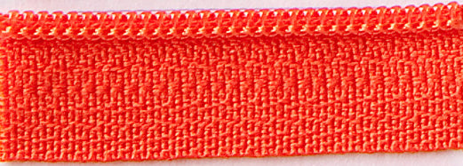 "Sunset 14"" Zipper"