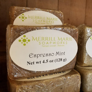 Natural Soap by Merrill Marie Soapworks