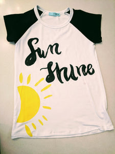 Children's Sunshine Shirt