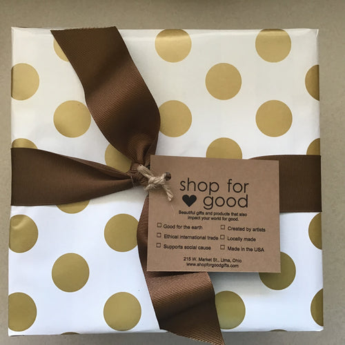 Gift Wrapping-Box