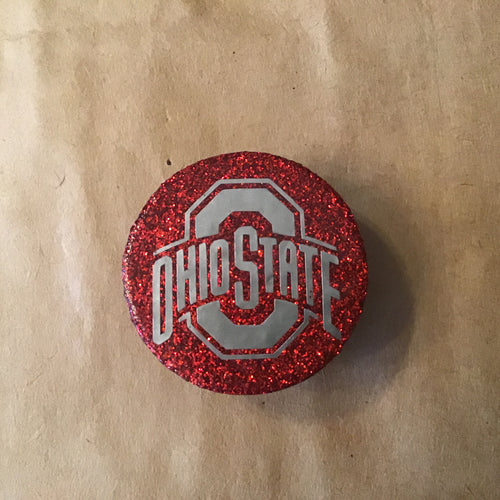 Ohio State pop socket