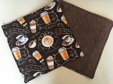 Handmade Pot Holders - Set of 2