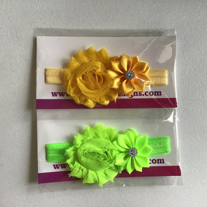 Dream Lily Headbands