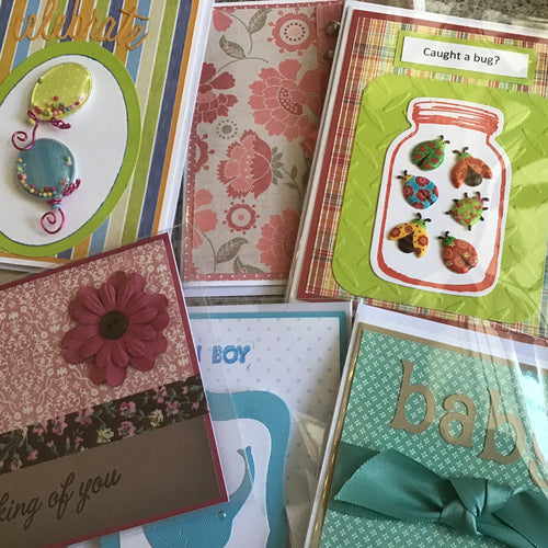 Handmade Card by Designs by Dee