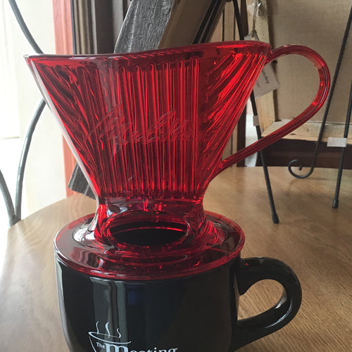 Melitta Pour-Over Coffee Maker